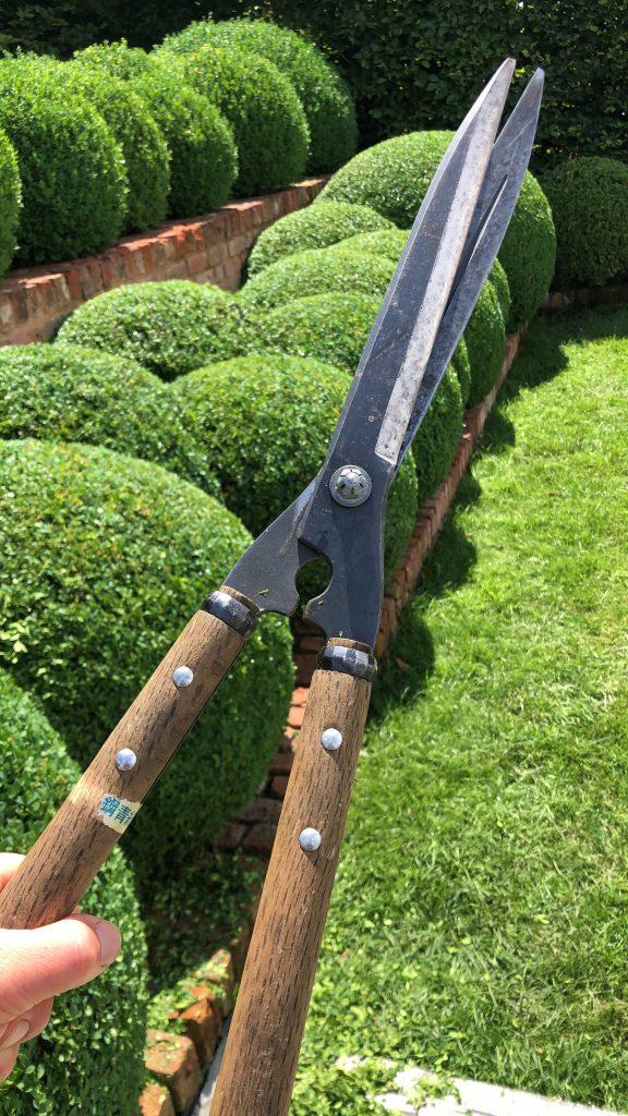 Niwaki Topiary Shears